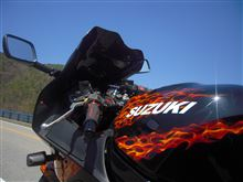 SHUNさんのRF900R インテリア画像
