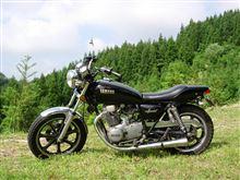 kobayashi.さんのXS250SPL メイン画像