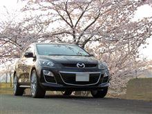 T-Kenさんの愛車:マツダ CX-7