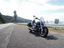 TETSUROUさんのXVS950CU ボルト-R メイン画像