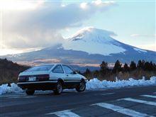 hiraliさんの愛車:トヨタ スプリンタートレノ
