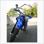 元kawasakiさんのWR250X