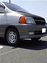 FLOCさんの愛車:トヨタ グランドハイエース