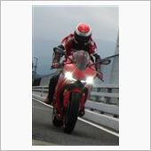 toshi@0208さんの1199 PANIGALE S