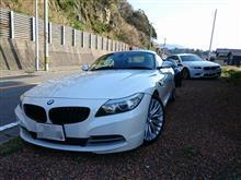 デイトナ@北陸さんの愛車:BMW Z4 ロードスター