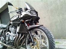 クルミルクさんのGSX400S_KATANA