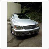 NOBU AUTO SERVICEさんのLS400