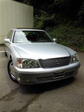NOBU AUTO SERVICEさんのLS400 メイン画像