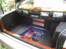 NOBU AUTO SERVICEさんのLS400 左サイド画像