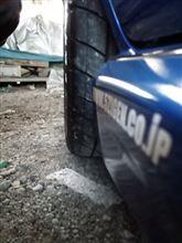 かぢゅさんのインプレッサ スポーツワゴン WRX 左サイド画像
