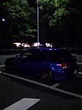 かぢゅさんのインプレッサ スポーツワゴン WRX リア画像