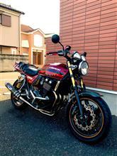 924takeさんのZRX400-II メイン画像