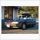 三菱ベースさんのマグナステーションワゴン