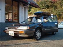 三菱ベースさんのマグナステーションワゴン メイン画像
