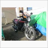 RX-Rspec03さんのCBX125F