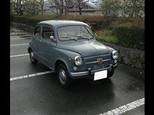 マイナー旧車大好きさんの600 左サイド画像