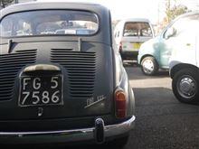 マイナー旧車大好きさんの600 リア画像