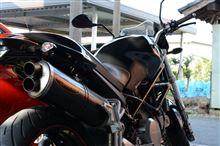 R.バッジオさんのモンスターS2R メイン画像