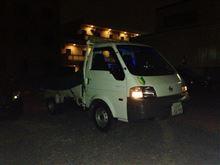 竜ちゃん@Garage-38さんのバネットトラック メイン画像