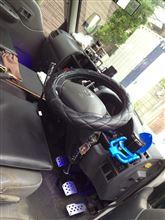 竜ちゃん@Garage-38さんのバネットトラック リア画像