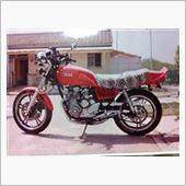 MONICA・AE86さんのXJ400