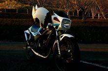 エボ兄さんのRG50Γ メイン画像