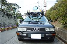 yosihさんの90 (セダン) インテリア画像