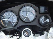えるうぇいさんのFZR400R インテリア画像