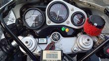 カケくんさんのGSX-R1100WP インテリア画像