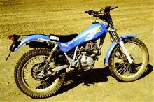 minatorico-racingさんのTL125 メイン画像