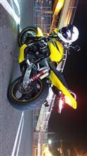 kazu.bh5さんのCB400 SUPER FOUR スペック3 メイン画像