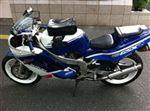 スズキ GSX-R400