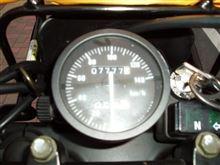 タツキチHDさんのDF200E インテリア画像
