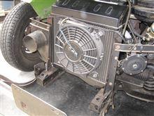 ムッシュ99tさんのヒーレー・スプライト Mk-I インテリア画像