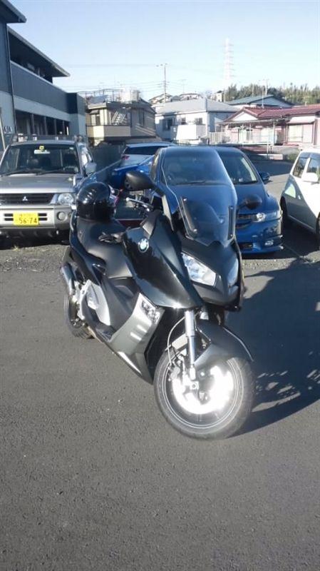 ☆まるる☆さんのC600Sport
