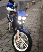 enjoy bikeさんのAX-1 メイン画像
