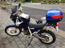 enjoy bikeさんのAX-1 左サイド画像