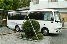 ☆なっちゃん☆ゆっくん☆さんのシビリアンバス 左サイド画像