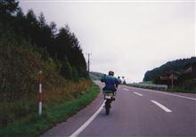 セブンス太郎さんのKDX250SR リア画像
