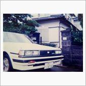 M.Naganoさんのクレスタ