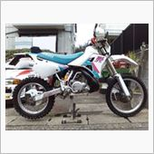 NormanNagashimaさんのWR250Z