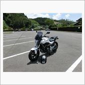 kazu_us7さんのNC700S