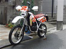 えるうぇいさんのCRM50 メイン画像