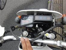 えるうぇいさんのCRM50 インテリア画像