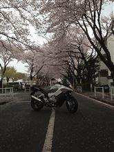 Toshi_01さんのVFR800X MUGEN メイン画像