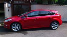 REDJACKさんの愛車:フォード フォーカス (ハッチバック)