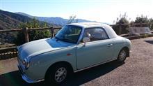 スナフキン0520さんの愛車:日産 フィガロ