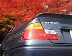 BMWアルピナ B3 クーペ