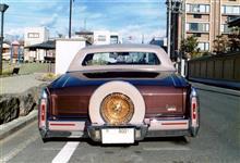 あきら(aki_0826)さんのフリートウッド ブロアム リア画像