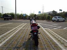 okapontaさんのXR100 モタード リア画像